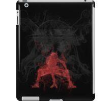 Smoky Gear! iPad Case/Skin