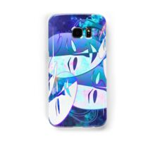Mask Samsung Galaxy Case/Skin