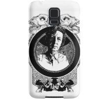 Mary Leakey Samsung Galaxy Case/Skin