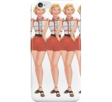 The Stepford Wives iPhone Case/Skin