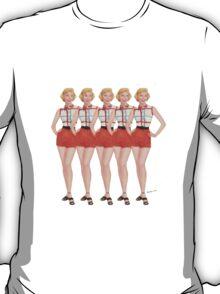 The Stepford Wives T-Shirt