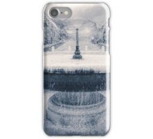 Memorial Fountain iPhone Case/Skin