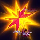 wishing on a golden star by LoreLeft27