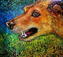 A Dog's Life by JETIII