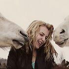 Awwww! But we looooove you! by Kristina Gale