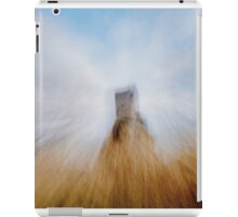 Lonely Tower iPad Case/Skin