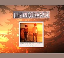 Life is Strange by KyBoot
