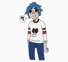 confused 2-D full body by hungry-hobbit