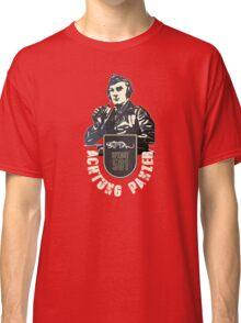 PANZER COMMANDER - sPzAbt 501 Classic T-Shirt