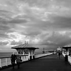 'Storm Clouds' by Mark Smith