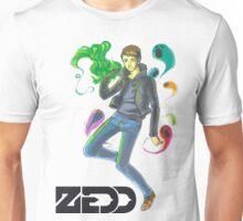 Zedd Unisex T-Shirt
