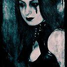 Living Dead Girl by David Atkinson
