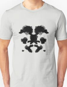 What Do you see? Improved 2 Unisex T-Shirt