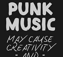 Punk Music by hophop