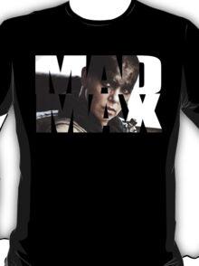 Mad Max Imperator Furiosa T-Shirt