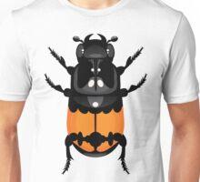 Nicrophorus Vespilloides Unisex T-Shirt
