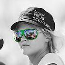 Roxy Pro by Simon Muirhead