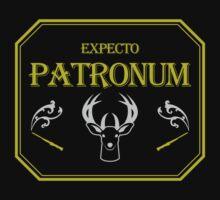 Expecto Patron by Michael Mohlman