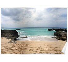 Savannah, South Coast, Grand Cayman, Caribbean Poster