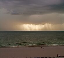 Storms a brewin' by kgphoto