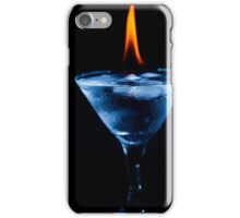 Ice&Fire iPhone Case/Skin