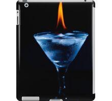 Ice&Fire iPad Case/Skin
