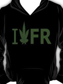 I Love FR T-Shirt