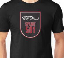 SPZABT 501 UNIT INSIGNIA Unisex T-Shirt