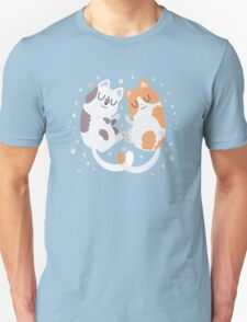 Kitty Cuddles T-Shirt