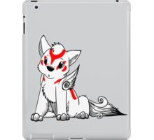 Lil' Amaterasu iPad Case/Skin