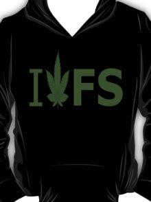 I Love FS T-Shirt