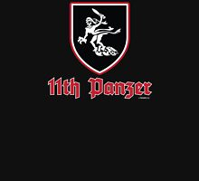 11th PANZER UNIT INSIGNIA Unisex T-Shirt