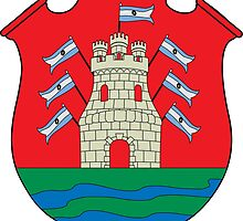 Coat of Arms of Córdoba Province by abbeyz71