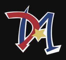 Yu-Gi-Oh GX - Duel Academy Logo by MonkeyLi