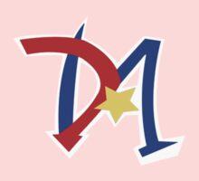 Yu-Gi-Oh GX - Duel Academy Logo One Piece - Short Sleeve