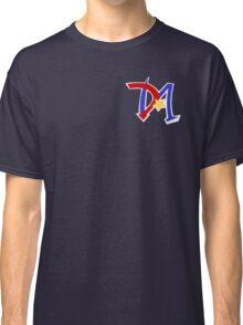 Yu-Gi-Oh GX - Duel Academy Logo Classic T-Shirt