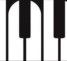 Piano by hophop