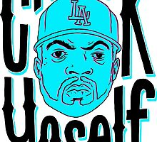 ICE Cube by hophop