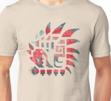 Rathalos - Monster Hunter Unisex T-Shirt
