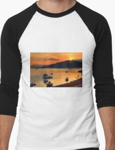Sunrise over Nissaki T-Shirt