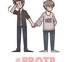 #BROTP by Didyoujustboop