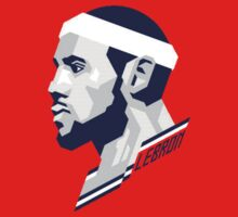 Lebron  by SWaPiTorK