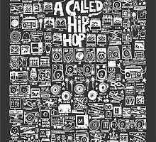 Things called hiphop by hophop