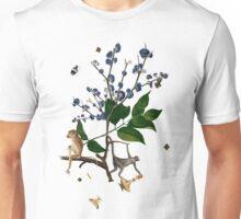Monkey World: Apy and Vinnie Unisex T-Shirt