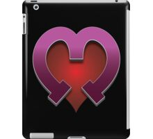 Merzhart - not to be confused with Mozart. iPad Case/Skin