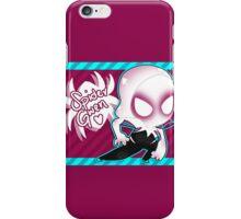 Print: SpiderGwen iPhone Case/Skin