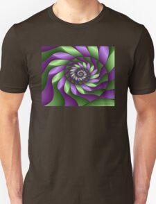 Ribbon Spiral T-Shirt