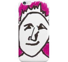 Jerome iPhone Case/Skin