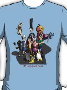 PPL Group Photo T-Shirt