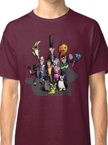PPL Group Photo Classic T-Shirt